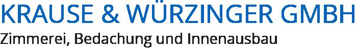 Krause & Würzinger